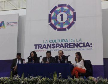 Ven especialistas focos rojos en transparencia con nuevo gobierno
