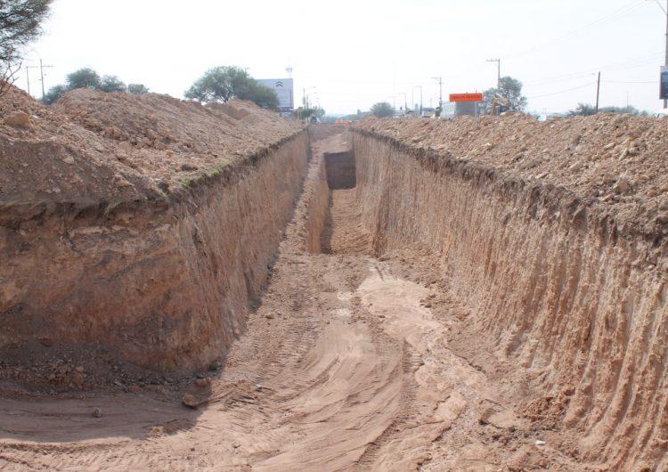 Modificarán suministro de agua por obra estatal
