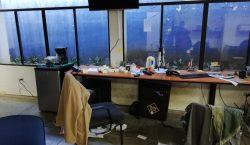 Policía de Ortega asalta redacción del Confidencial; reportan casi 500…