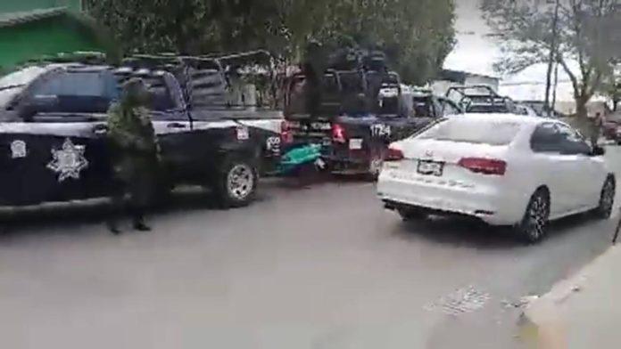Jueves sangriento: asesinan a diez en Irapuato y Salamanca