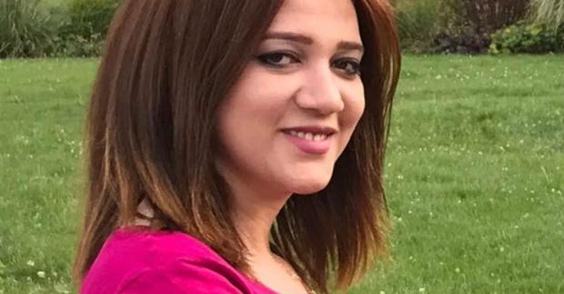 Liberan a activista egipcia que fue condenada a prisión por denunciar acoso sexual