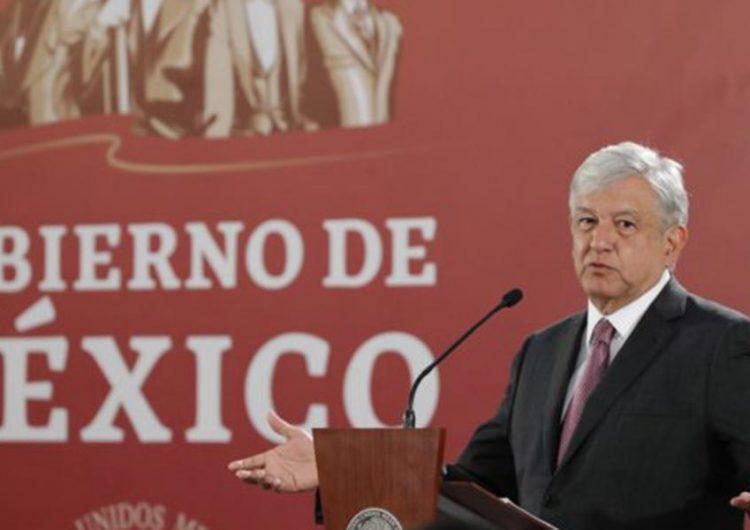 No es prudente visitar Puebla: AMLO