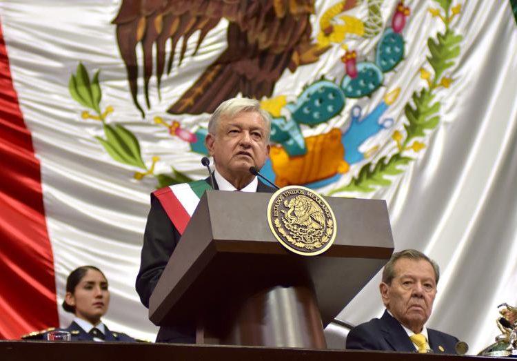 AMLO reafirma la creación de la zona libre en la frontera