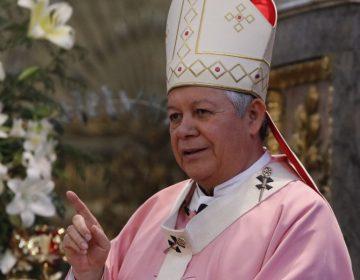 Pide arzobispo no enfocarse sólo en fiestas