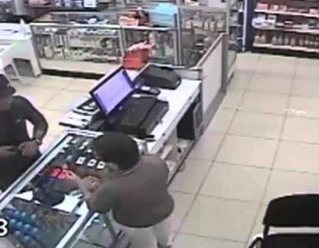 Asaltos delito más cometidos en Puebla