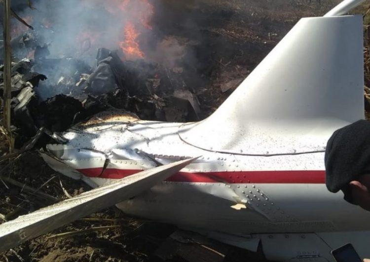avion gobierno puebla
