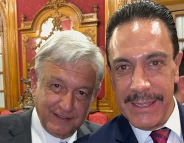 Enlace de seguridad en Hidalgo en manos de Durazo: AMLO