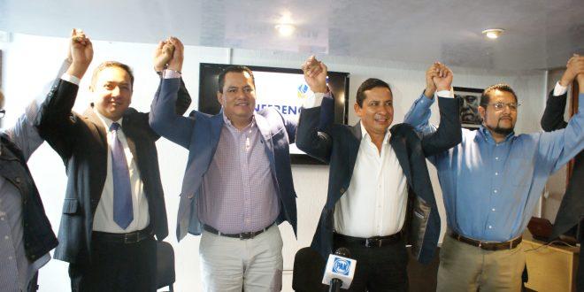 Heredará el líder del PAN en Hidalgo adeudos por $15 millones