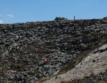 Quieren 5 empresas la basura de Pachuca
