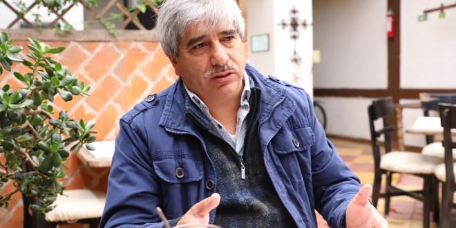 Ven conflicto de interés en freno a tope salarial: Mendoza Zenteno