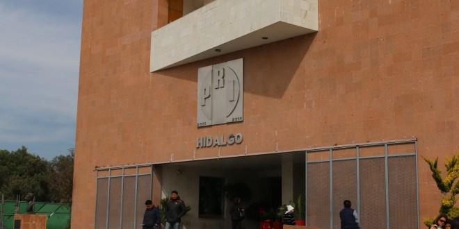 Partidos políticos de Hidalgo inician el año con deuda de $25 millones