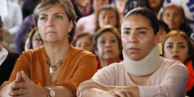 Señalan a legislador por violencia política en Hidalgo