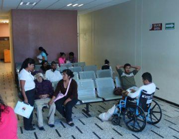 En Hidalgo, tiempo de espera en urgencias aumentó de 29 a 45 minutos: estudio