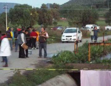 En la región Tula, matan a cinco en 48 horas