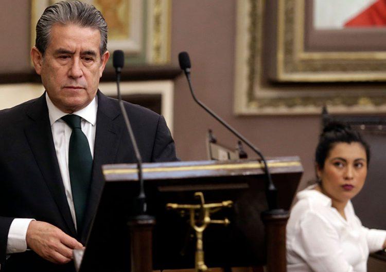 Gobierno de Puebla no opera centro de espionaje
