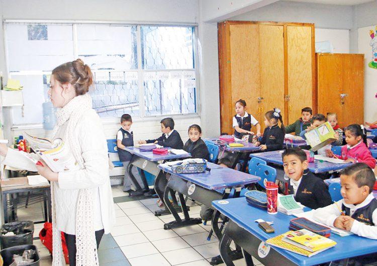 escuelas puebla