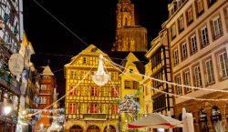 Tiroteo en Estrasburgo deja a dos muertos y once heridos…