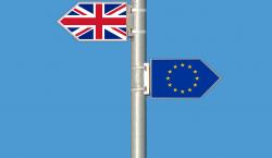 ¿El Brexit pende de un hilo? May decide aplazar votación…
