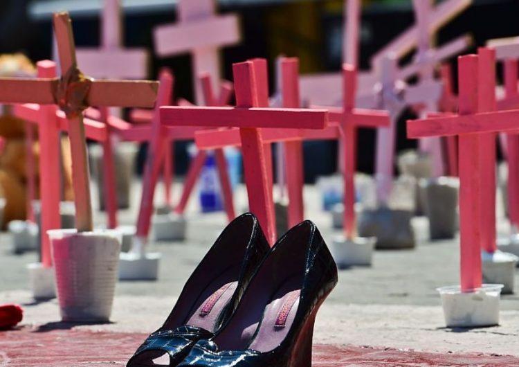 De enero a octubre van 19 feminicidios en Hidalgo