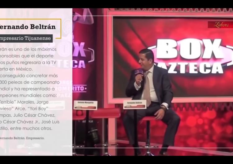 Empresario beneficiado por Kiko Vega se asocia con revista Campestre