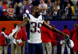 Sentencian a ocho años de prisión a la exestrella de la NFL, Brandon Browner