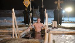 El calendario de Vladimir Putin es un gran éxito en…