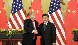¿China espía? EE. UU. revela que el 90% del espionaje…