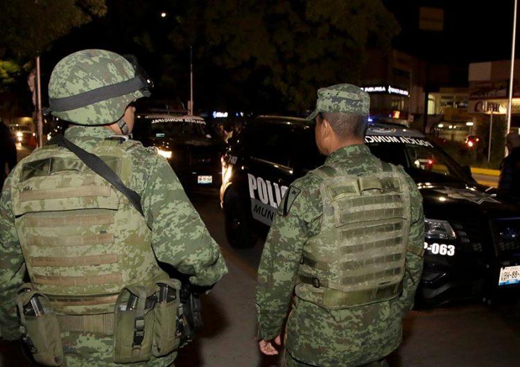 Guardia Nacional primer proyecto en Puebla con respaldo federal