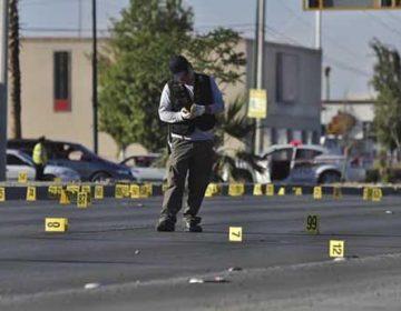 Panorama de la violencia homicida en Jalisco