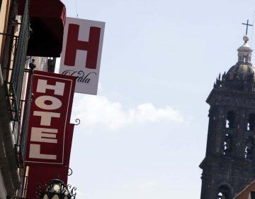 Hoteleros inconformes porque AMLO cancela CPTM