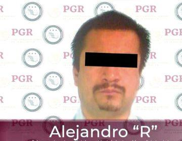 Detienen a policía que torturó a Lydia Cacho