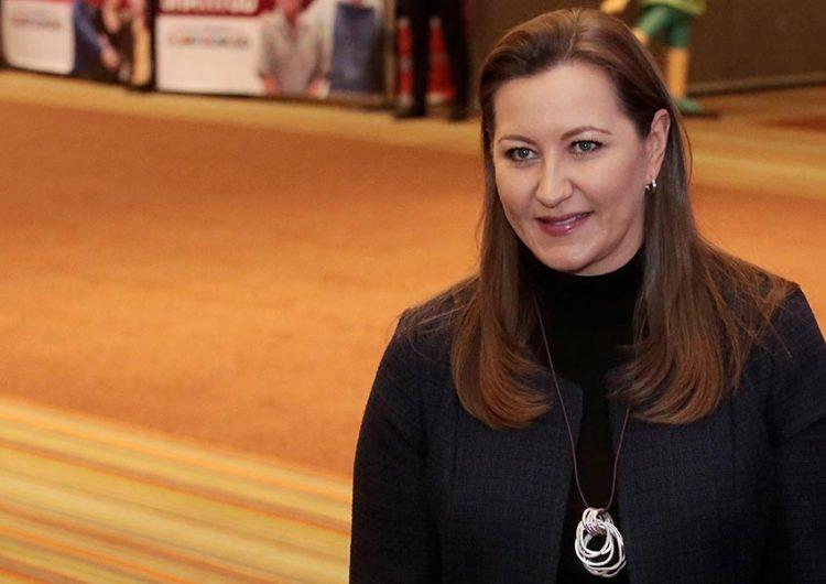 Martha Erika critica nulidad de las elecciones