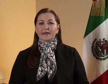 Martha Erika Alonso será gobernadora de Puebla