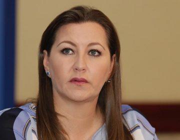 Martha Erika rendirá protesta en el TSJ