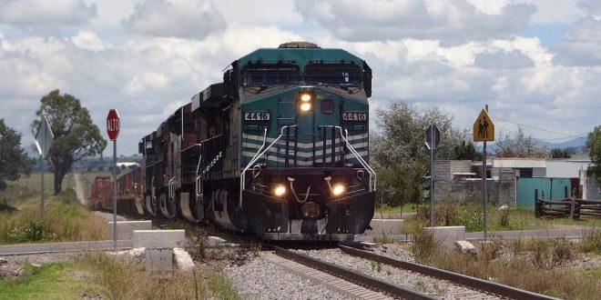 Reportan 59 robos al ferrocarril entre julio y septiembre en Hidalgo
