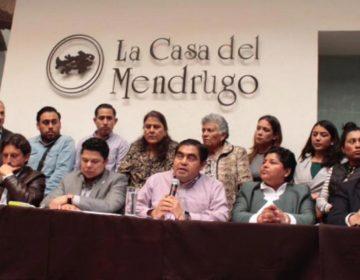 """Moreno Valle """"revivió"""" sus aspiraciones presidenciales: Morena"""