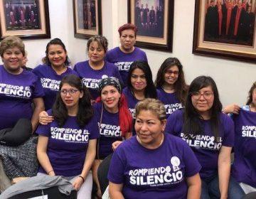 La CoIDH responsabiliza a México por abuso sexual de mujeres de Atenco