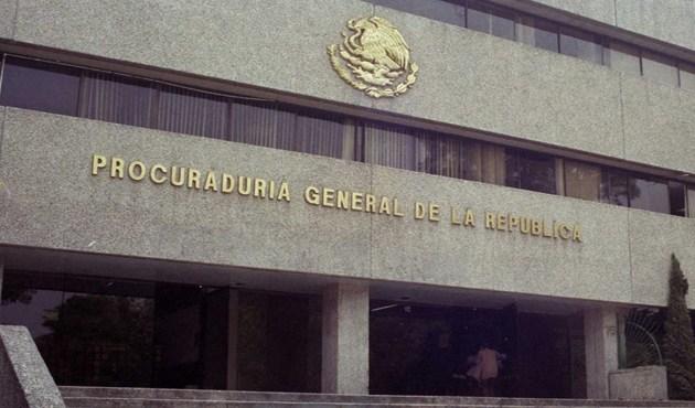 PGR-Procuraduría.México-justicia