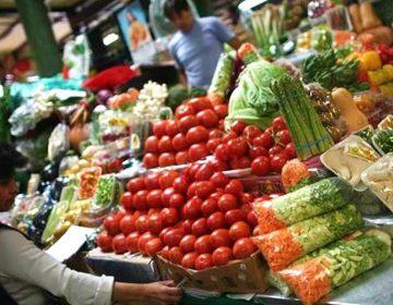 Inflación de Puebla mayor al promedio nacional