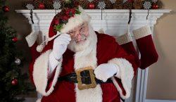 ¿Santa Claus debe ser mujer o tener un género neutro?…
