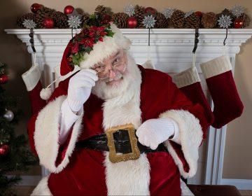 ¿Santa Claus debe ser mujer o tener un género neutro? Una encuesta señala cómo debe ser su nueva imagen