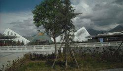 Lhasa, un silencioso centro de detenciones