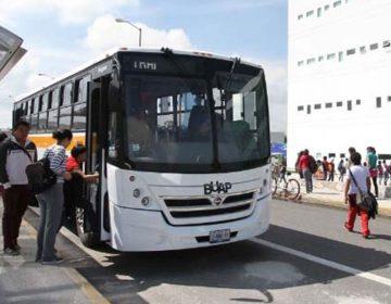 Con desplegado exigen mayor seguridad para Puebla