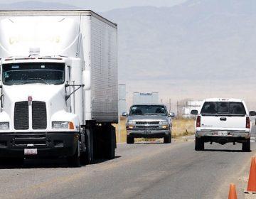 Por asaltos en carreteras se pierde 30% de mercancía