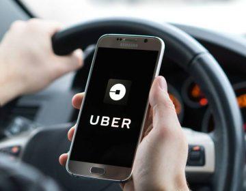 Piden choferes de Uber respuesta a empresa y gobierno por falta de registro