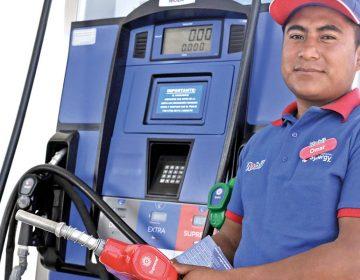 Registraron un desabasto 13 gasolinerías en Puebla