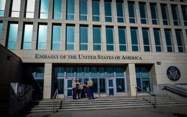 Los ataques sónicos denunciados por EEUU contra Cuba eran grillos - Mundo