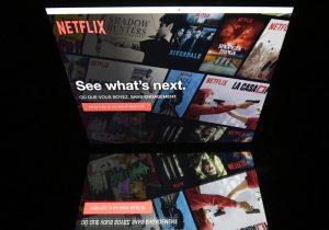¿Compartes –o te prestan– la cuenta de Netflix? Una empresa quiere acabar con esa práctica
