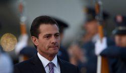Testigo en el juicio del Chapo afirma que Peña Nieto…