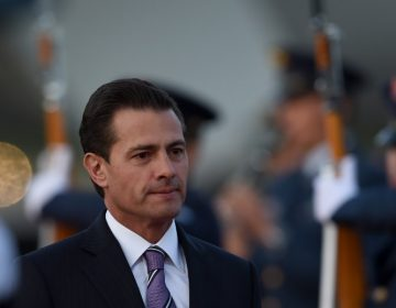 Testigo en el juicio del Chapo afirma que Peña Nieto recibió sobornos del narco